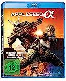 Appleseed - Alpha [Alemania] [Blu-ray]