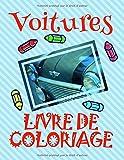 Telecharger Livres Livre de Coloriage Voitures Voitures Livre de Coloriage garcon 4 10 ans (PDF,EPUB,MOBI) gratuits en Francaise