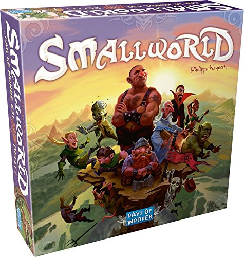 Asmodee - SW01 - Small...