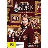 House of Anubis - House of Nightmares - Season 2 Volume 1