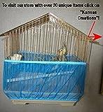 Sheer Guard Bird Cage Skirt–piccole dimensioni, Carson 2 Kids