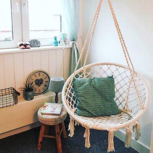 ᐅᐅ】Hängesessel Wohnzimmer – Bestseller | Entspannter Alltag