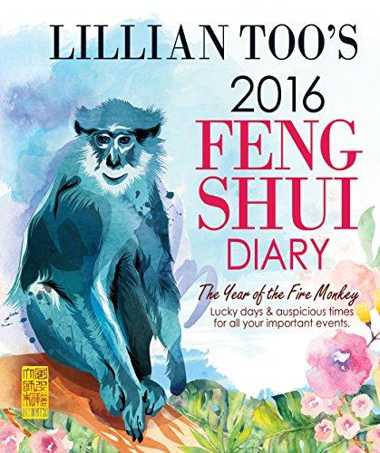 Feng Shui Diary 2016