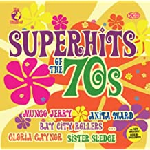 Superhits Of The 70s