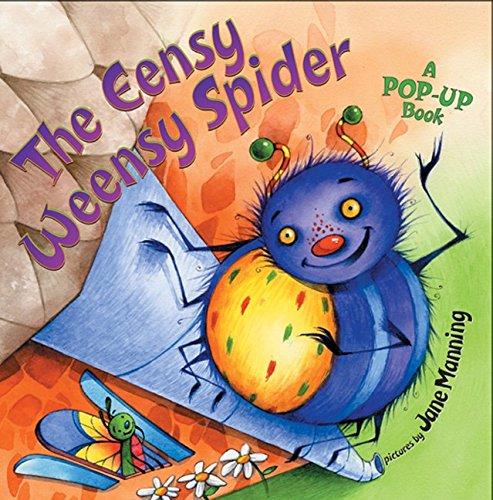 der: A Pop-Up Book (Pop-halloween-songs)