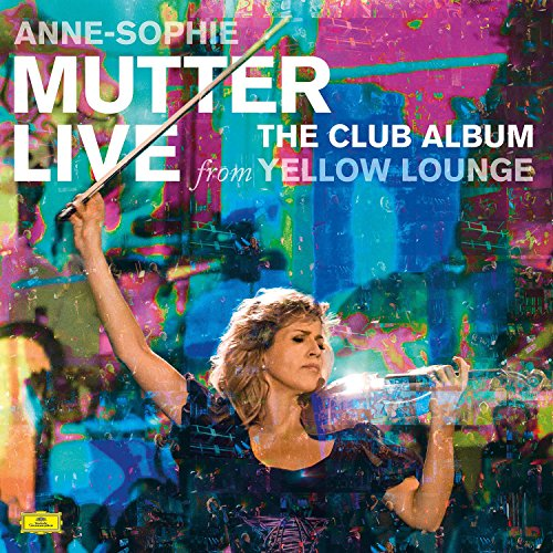 The Club Album Live from Yellow Lounge [Vinyl LP] - Farbiges Album