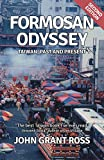 Front cover for the book Formosan Odyssey. Taiwan, Past and Present. by John Ross
