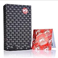 Neue Ultra-dünne Kondom G-Punkt Set 520 Large Particle Condom ( Color : Black ) preisvergleich bei billige-tabletten.eu