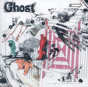 Ghost In concert