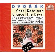 Kate & The Devil by Dvorak (1994-03-22)