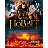 Visual Companion (The Hobbit: The Battle of the Five Armies) by Jude Fisher (2014-11-20)