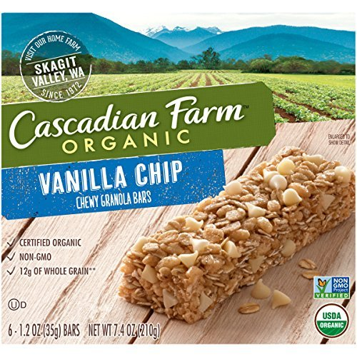 cascadian-farm-organic-chewy-granola-bars-vanilla-chip-6-12-ounce-bars-pack-of-6-by-cascadian-farm