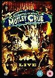 Motley Crue: Carnival Of Sins [DVD]