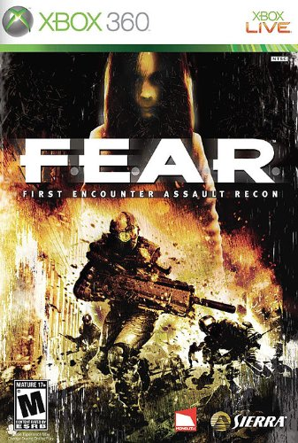 FEAR: First Encounter Assault Recon