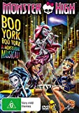 Monster High: Boo York [DVD-AUDIO]
