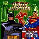 Ligue de justice : Menace sur la Ligue de justice
