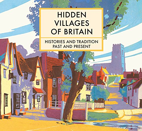 Hidden Villages of Britain (English Edition)