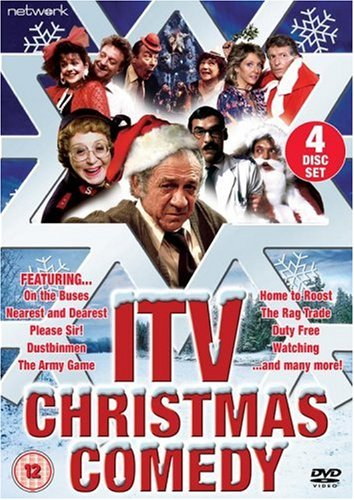 itv-christmas-comedy-dvd