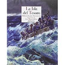 La Isla Del Tesoro (Literatura Reino de Cordelia)