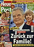 Magazine - Neue Post