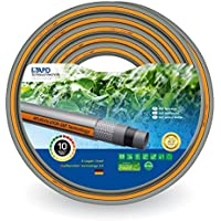 "25m Gartenschlauch 3//4/"" Wasserschlauch 8 Bar Bewässerungsschlauch 0,63 EUR//m"