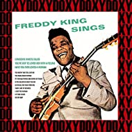 Freddy King Sings (Hd Remastered Edition, Doxy Collection)