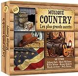 MUSIQUE COUNTRY- Les Plus Grands Succès