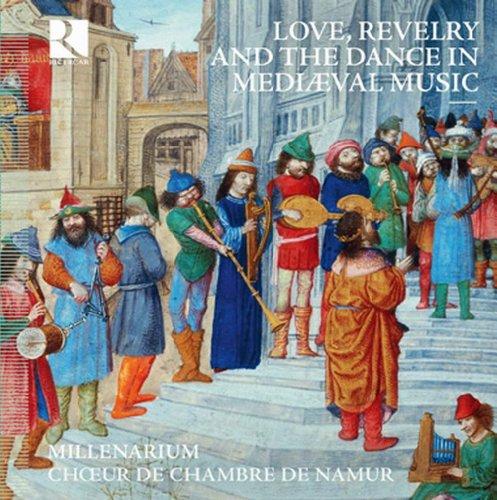 Liebe, Feiern und Tanz im Mittelalter