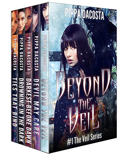 The Veil Series Complete Box Set: Books 1-5 (English Edition)