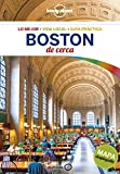 Boston De cerca 2 (Guías De cerca Lonely Planet)