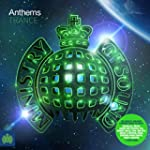 Anthems Trance - Ministry of Sound