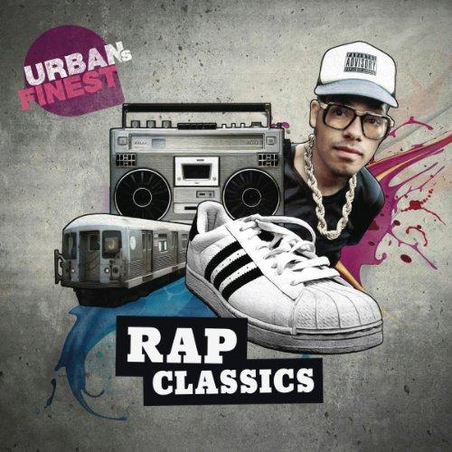 Preisvergleich Produktbild Urban's Finest - Rap Classics