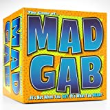 Mad Gab Game [englischsprachige Version]