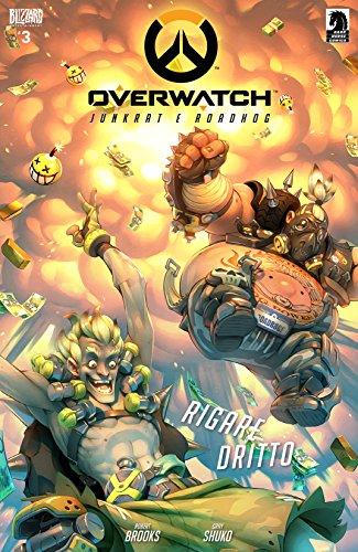 Overwatch (Italian) #3