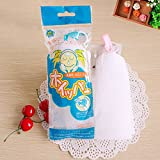 MSmask Clean Face Soap Blister Foaming Bubble Net Network Bag Travel Bathroom Supplies