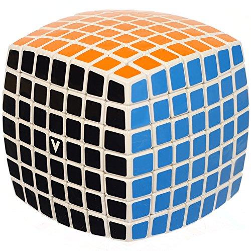 Preisvergleich Produktbild Verdes 25119 - V-Cube 7, Würfelspiel