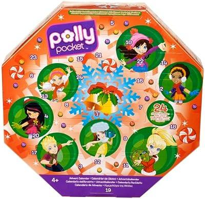 Polly Pocket - Juguete [versión alemana]