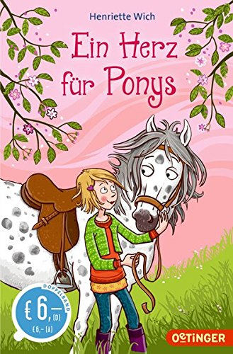 Ein Herz für Ponys: (Doppelband 1+2)