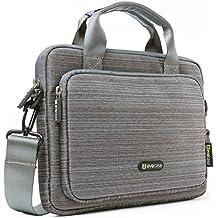 Custodia Laptop, Evecase Borsa per Tablet/Ultrabook 11.6-12.5 pollici Custodia in