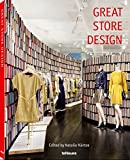 Great Store Design - Natalie Häntze
