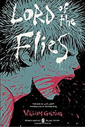 Lord of the Flies (Penguin Classics Deluxe Editions)