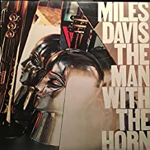 The Man With The Horn [Vinyl LP]