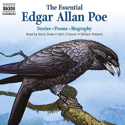 The Essential Edgar Allan Poe  Audiolibri