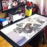 'pxyuan Liga von Helden, Mouse Pad, Maus Pad,-Spiele Leichtathletik) Wundnahtstreifen Präzisions-Elektronik Notebook Desktop-dichten, Zuneigung
