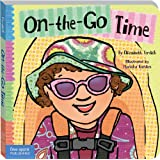 On-the-Go Time (Toddler Tools) (English Edition)