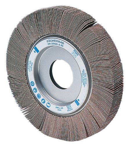 PFERD - ABANICO NUCLEO METAL FR 25050 A 60 A 44