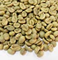 Redber Guatemala Antigua Cieba, Green Coffee Beans (1kg) from Redber