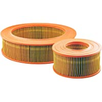 130.2 mm OD Baldwin PA2778-FN Axial Seal Air Filter Elements 196.1 mm Length