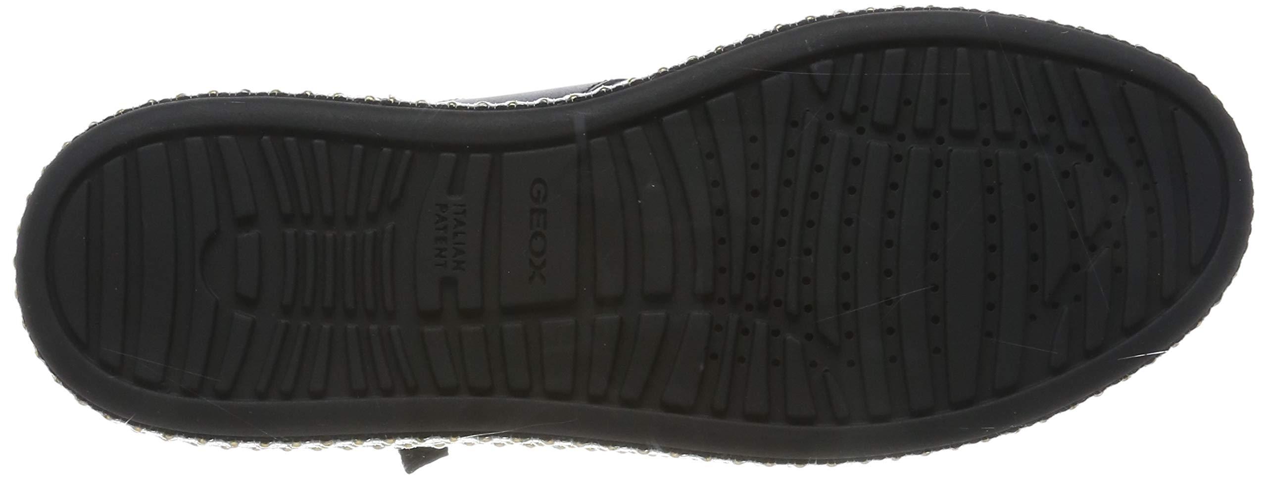 Geox Damen D Leelu' G Sneaker 3