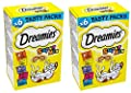 Dreamies Supermix 6 x 30g Packs Of Dreamies Cat Treats - Bulk Buy Offers